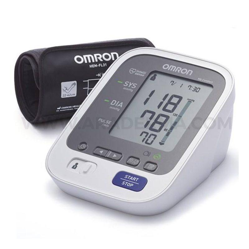فشار سنج بازوئی امرن Omron M6 Comfort