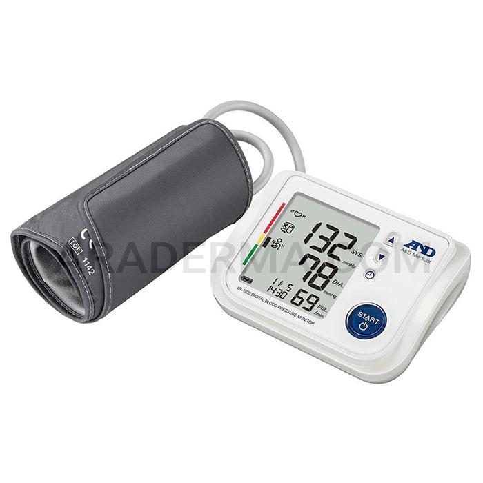 فشارسنج ای اند دی AND UA-1020