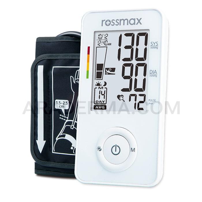 فشارسنج دیجیتال رزمکس Rossmax AX356f
