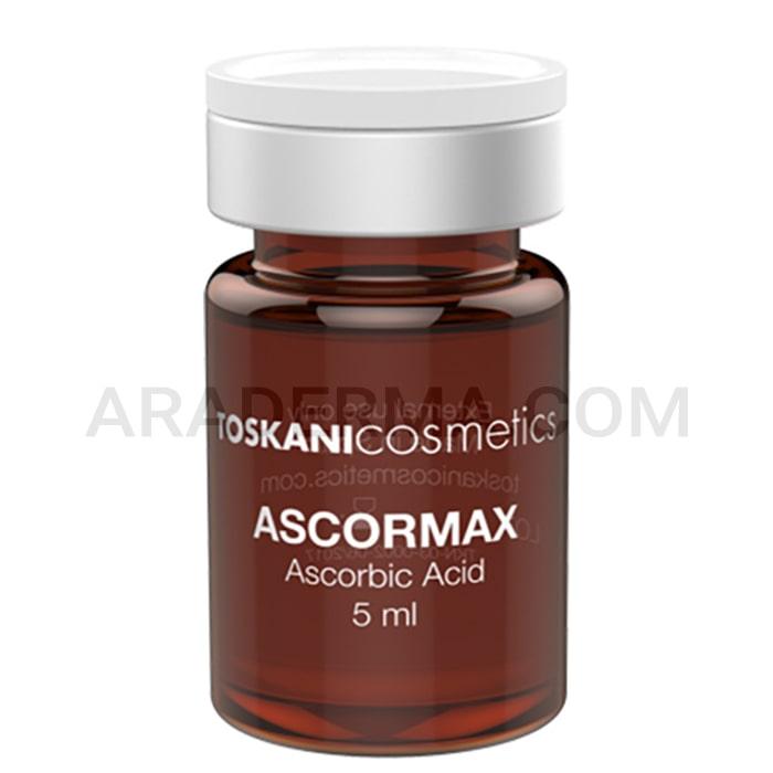 محلول مزوتراپی توسکانی Ascormax