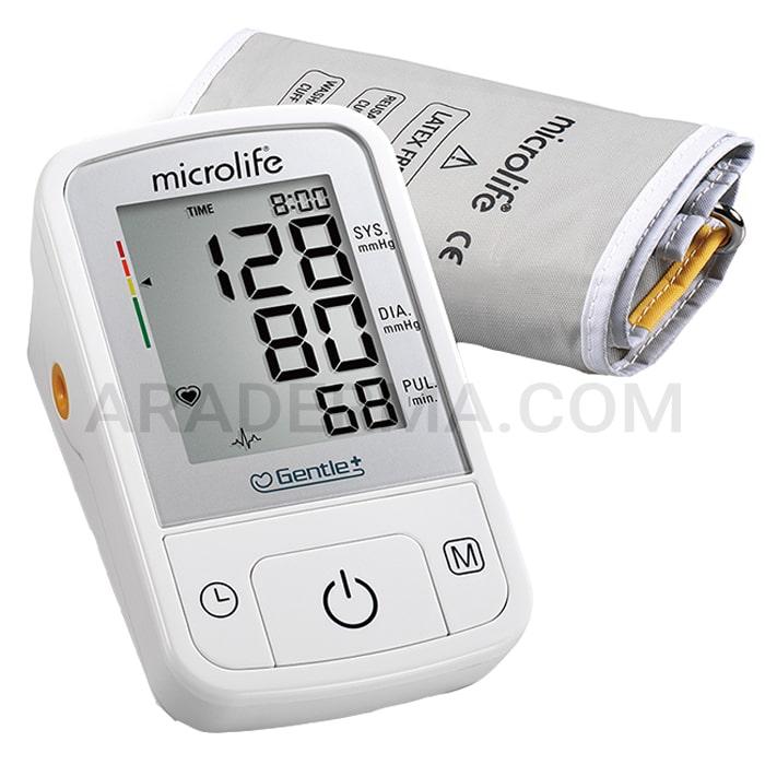 فشارسنج بازوئی اتوماتیک میکرولایف Microlife BP A2 Basic