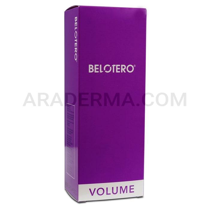 ژل فیلر بلوترو ولیوم Belotero Volume