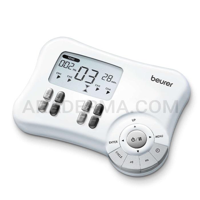 دستگاه تحریک الکتریکی ماهیچه بیورر Beurer EM80