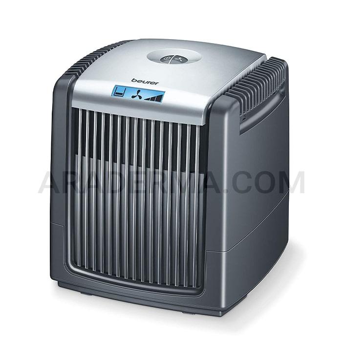 دستگاه تصفیه هوا و مرطوب کننده هوا بیورر Beurer LW110