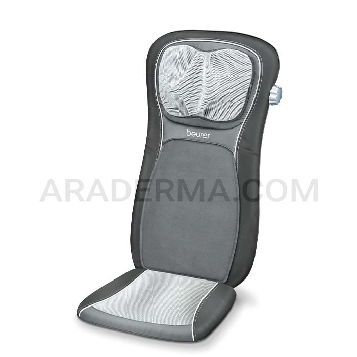صندلی ماساژور با اسکن سه بعدی بیورر Beurer MG260