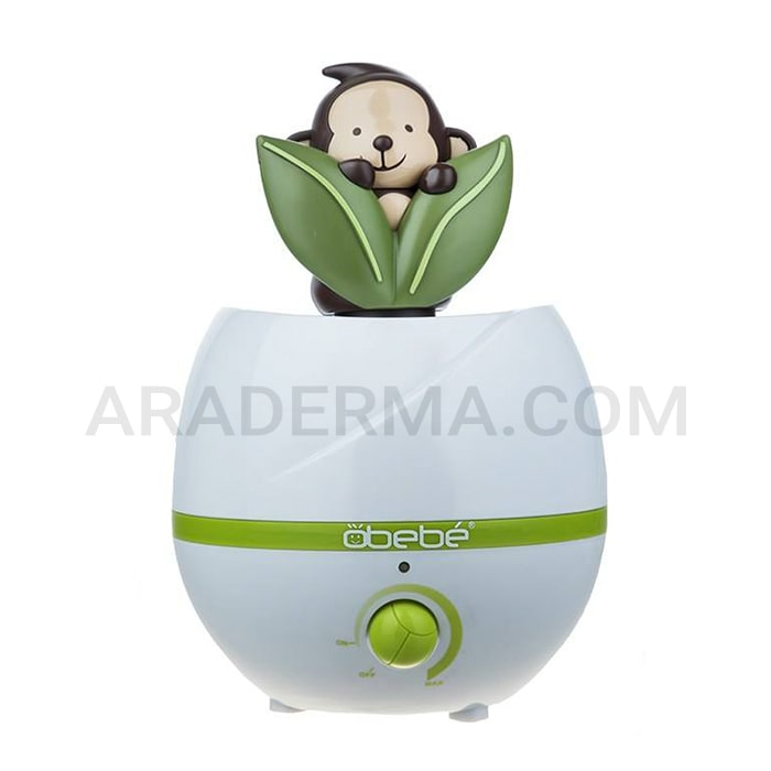 دستگاه بخور سرد عروسکی بری مد Bremed BD7680