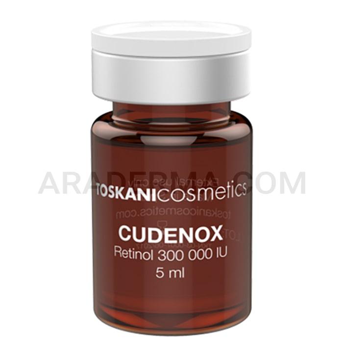 محلول مزوتراپی توسکانی Cudenox