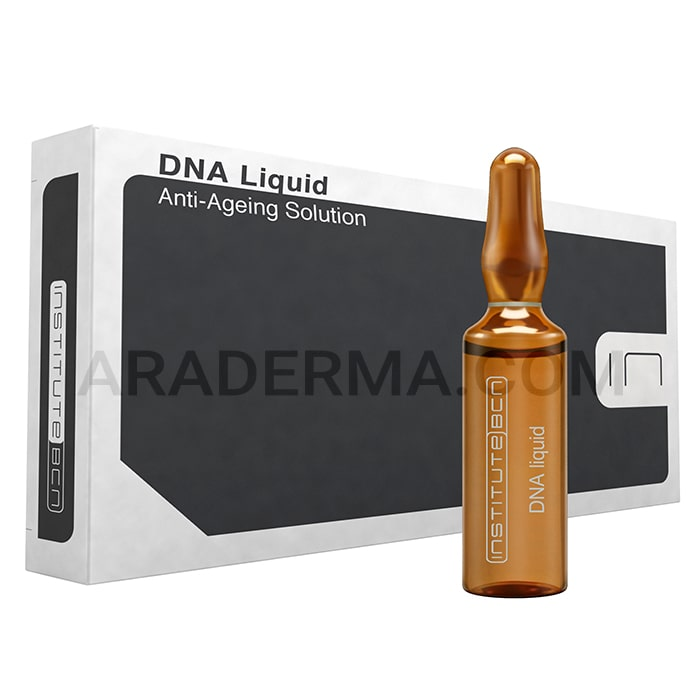 محلول مزوتراپی دی ان ای لیکوئید BCN DNA Liquid