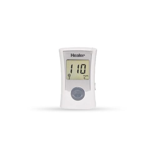 دستگاه تست قند خون هیلر Healer GM 210