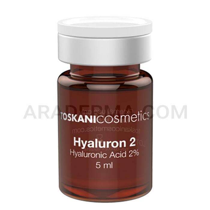 محلول مزوتراپی توسکانی Hyalorun