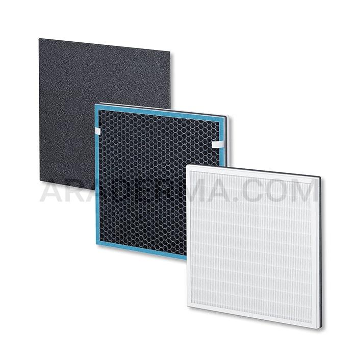 فیلتر تصفیه کننده و مرطوب کننده هوای بیورر LR330
