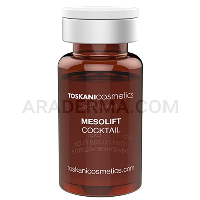 محلول مزوتراپی توسکانی مزولیفت Toskani Mesolift