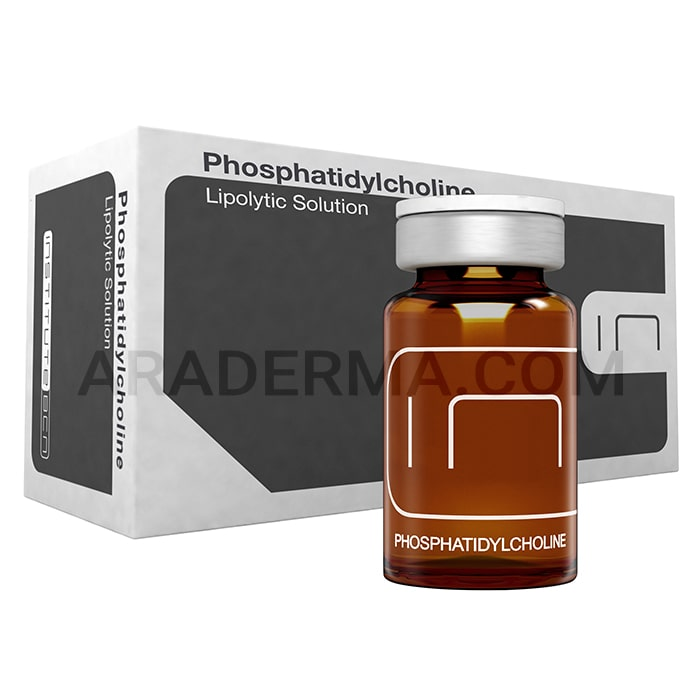 کوکتل مزوتراپی فسفات 5 Phosphatidylccholine