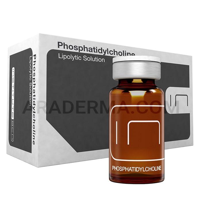 محلول مزوتراپی فسفات ۵ Phosphatidylccholine