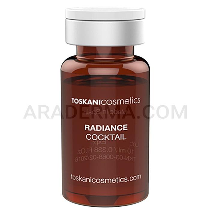 محلول مزوتراپی توسکانی رادیانس Toskani Radiance