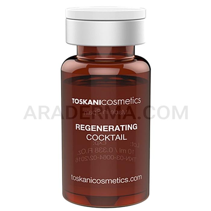 محلول مزوتراپی توسکانی ریجنریتینگ Regenerating