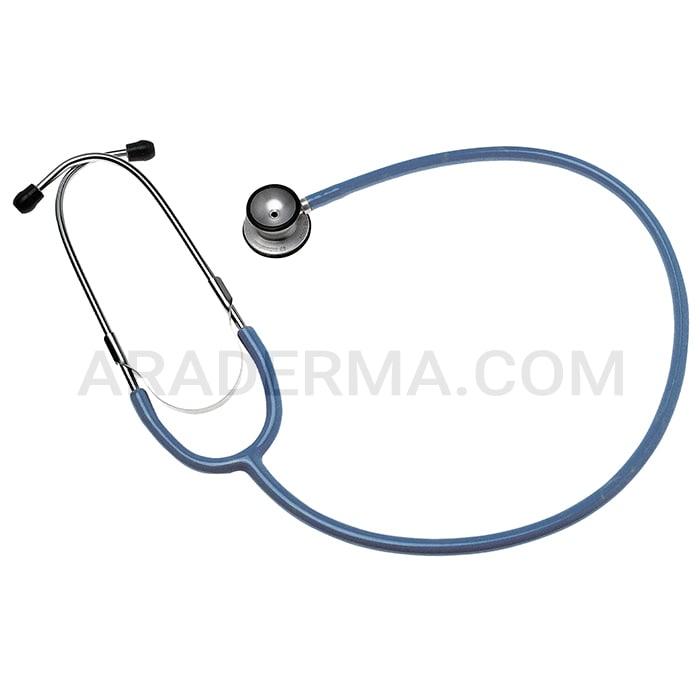 گوشی پزشکی اطفال ریشتر خاکستری Riester Duplex Baby
