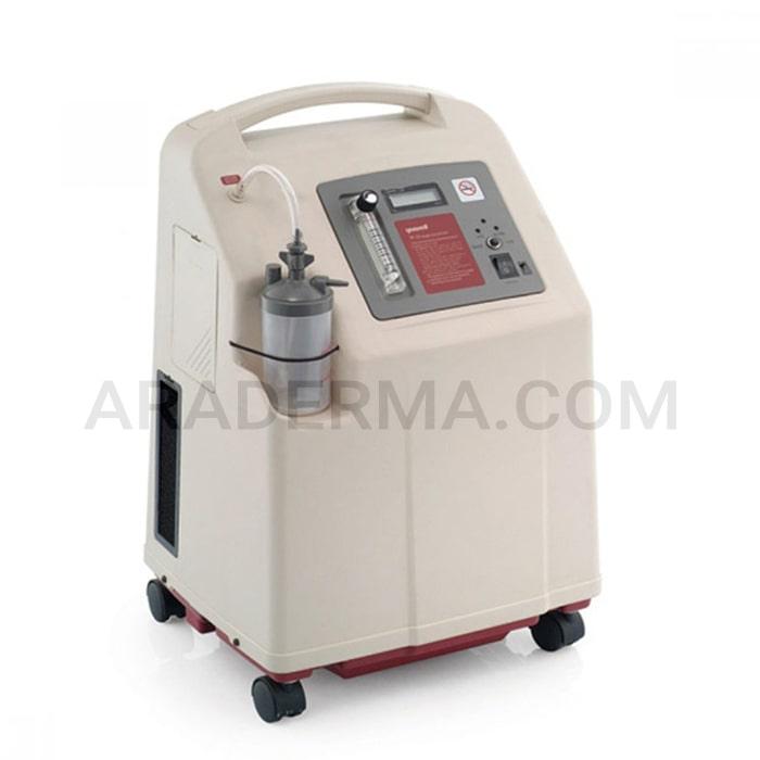 اکسیژن ساز ۵ لیتری با نبولایزر یوول Yuwell 7F5W