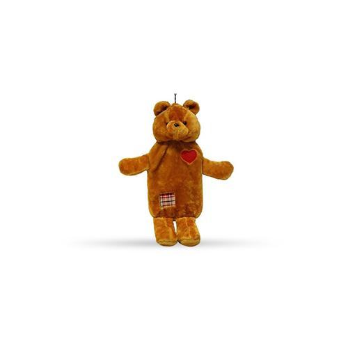 کیسه آب گرم عروسکی زنیت مد مدل ۷۰۲۷
