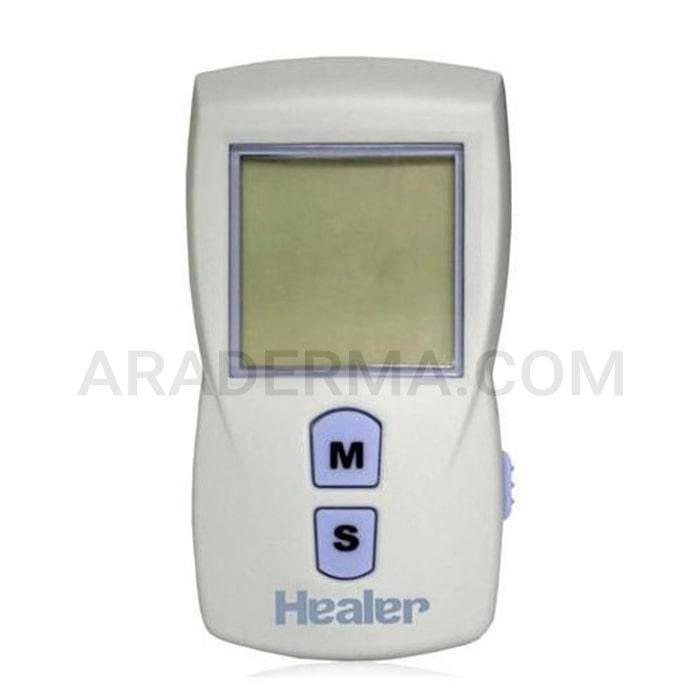 دستگاه تست قند خون هیلر Healer GM 110