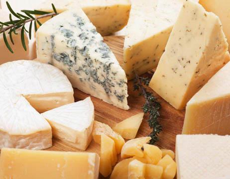 فواید پنیر