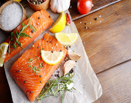 خواص ماهی