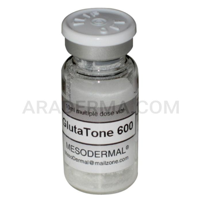 محلول مزوتراپی گلوتاتون 600 Glutatone