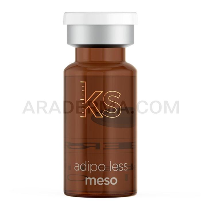 محلول مزوتراپی اکسپشن آدیپو لس Ekseption Adipo Less