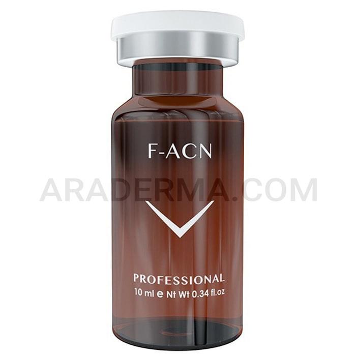 محلول مزوتراپی فیوژن F-ACN