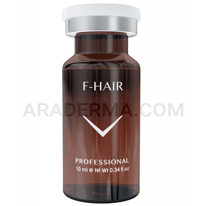 محلول مزوتراپی مو فیوژن F-Hair