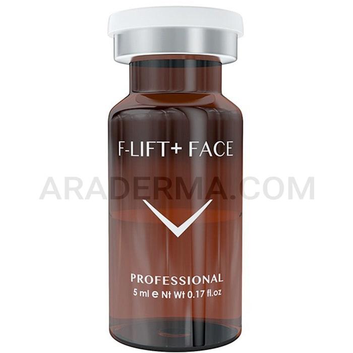 محلول مزوتراپی فیوژن F-Lift + Face
