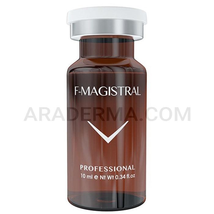 محلول مزوتراپی فیوژن F-Magistral