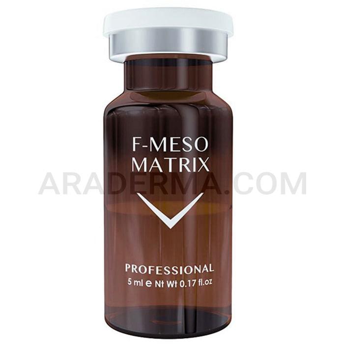 محلول مزوتراپی فیوژن F-Meso Matrix