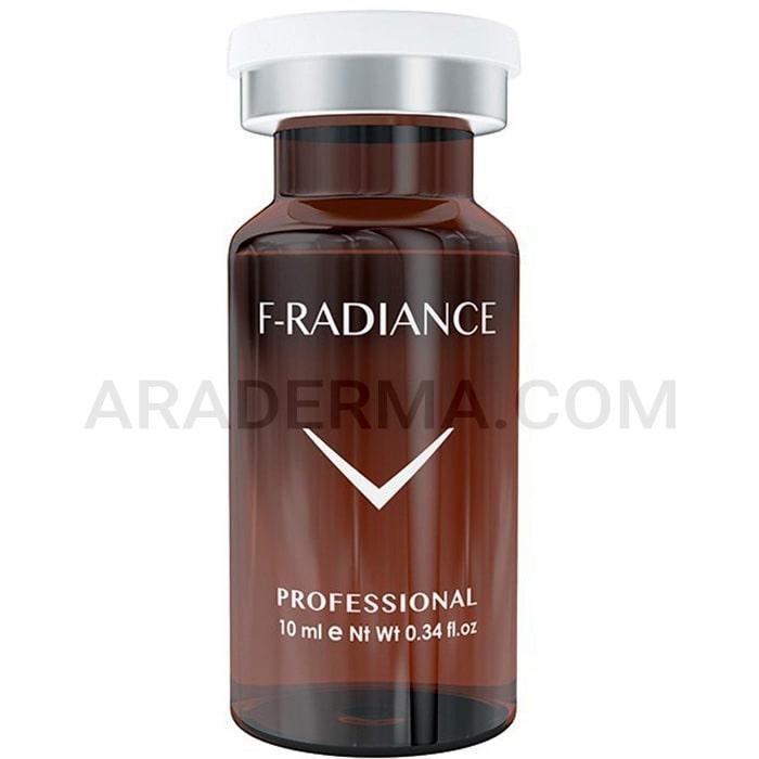 محلول مزوتراپی فیوژن F-Radiance