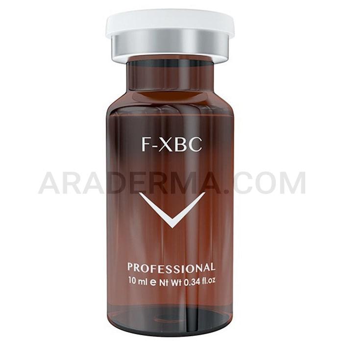 محلول مزوتراپی فیوژن F-XBC