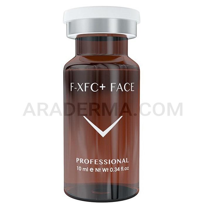 محلول مزوتراپی فیوژن F-XFC Face