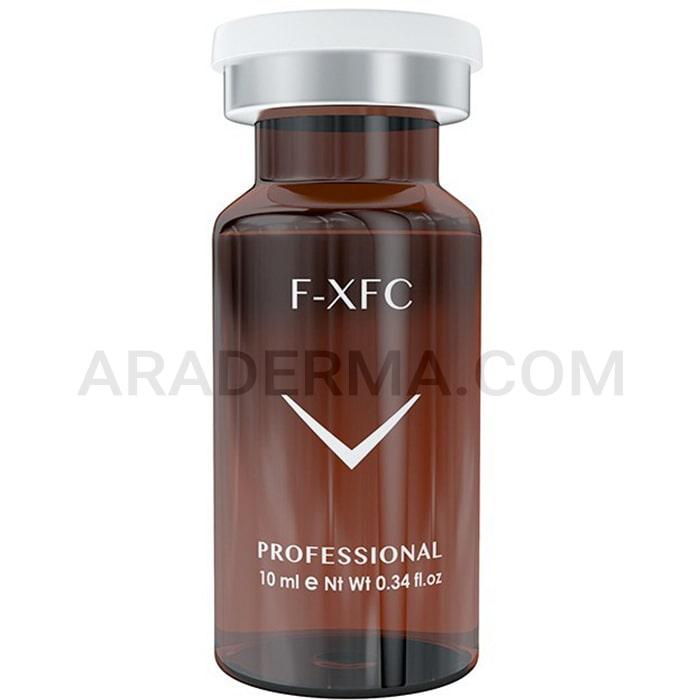محلول مزوتراپی فیوژن F-XFC