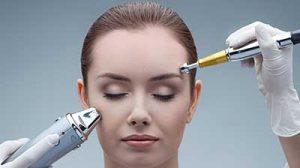 دستگاه زیبایی پوست صورت و بدن | فروش جدیدترین دستگاه زیبایی پوست