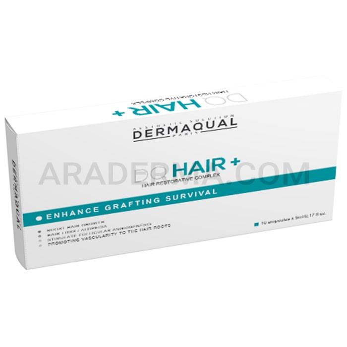 داروی مزوتراپی درماکوال Dermaqual DQ Hair