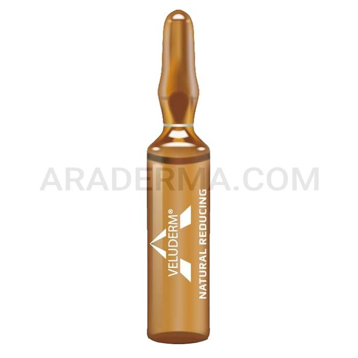 محلول مزوتراپی سلولیت ولودرم Veluderm Natural Reducing