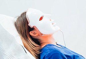 ماسک ال ای دی 7 رنگ